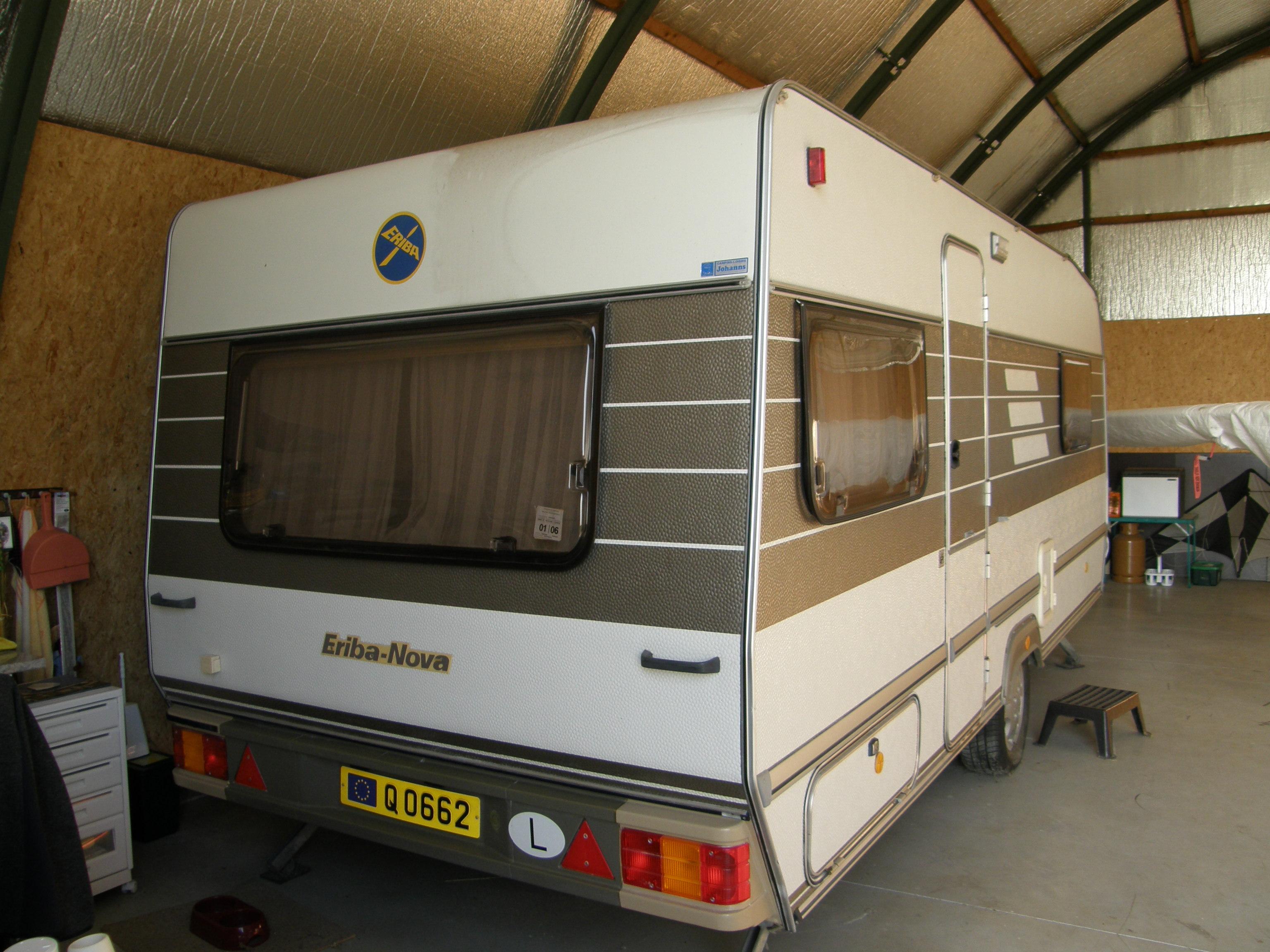 caravane eriba hymer vendre lf5422 39 s blog. Black Bedroom Furniture Sets. Home Design Ideas