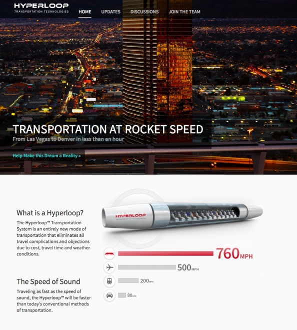 Hyperloop-
