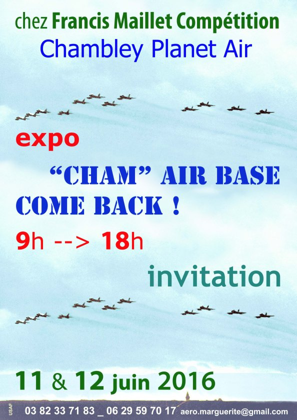 INVITATION_ ChyPl.A_12 juin CHAM.AB COME BACK_ 21st FBW  F-86F Sabre over France_ 023-6 bis