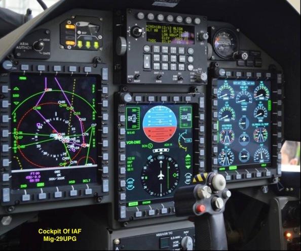 MiG-29-cockpit
