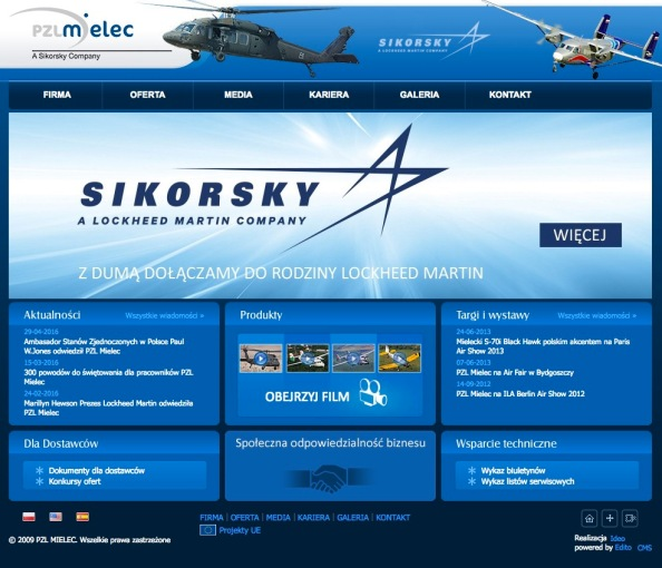 Milec-Sikorsky