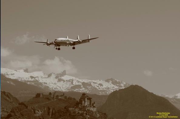 C-121 C