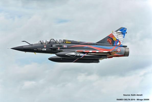Mirage-2000N