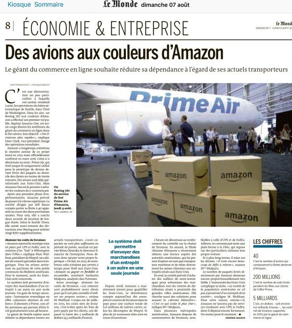 Amazon-cargo